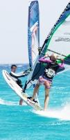 LotteFleissinger_Windsurf